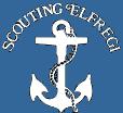 Logo van Scouting Zeeverkenners Elfregi Amsterdam